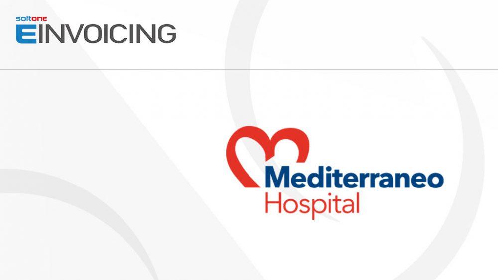 To Mediteranneo Hospital επέλεξε το ECOS E-Invoicing