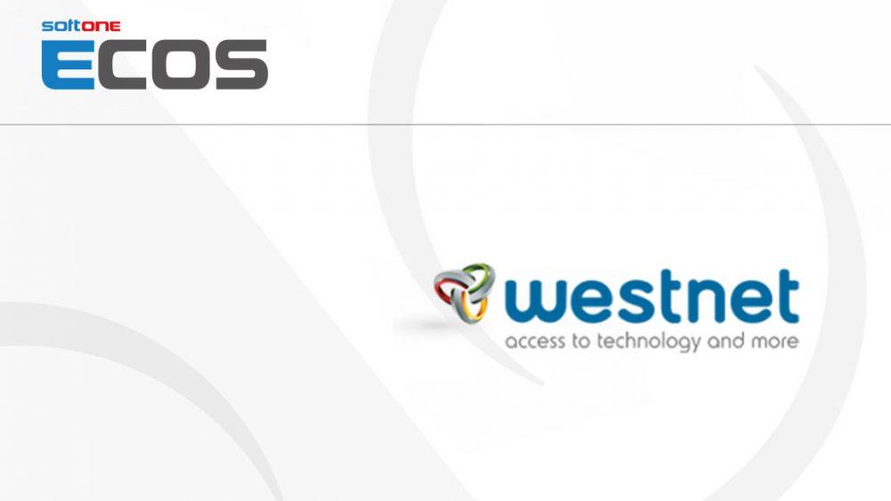 Η Westnet επέλεξε τις λύσεις ECOS E-Invoicing και EDI της SoftOne