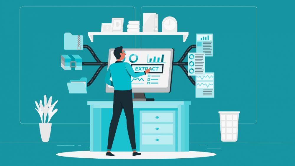 Γιατί οι επιχειρήσεις μετακινούνται στο cloud-based EDI